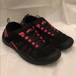 Fila Water/Trail Shoes